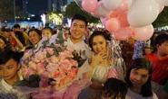 Duy Mạnh cầu hôn em vợ Văn Quyết, cựu chủ tịch Sài Gòn FC xác nhận cho cưới