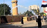 Mỹ phô trương lực lượng khi chi viện cho đại sứ quán ở Iraq