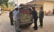 Phát hiện lô hàng Tết xuất xứ Trung Quốc, nhập lậu vào Việt Nam