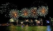 Ngất ngây với đại tiệc pháo hoa mừng năm mới 2020 ở trời Âu