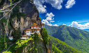 """Năm 2020, nhất định phải đến """"quốc gia hạnh phúc nhất thế giới"""" Bhutan"""
