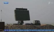 Khí tài Trung Quốc phơi mình trên cao tốc Syria
