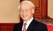 Thông điệp của Tổng Bí thư, Chủ tịch nước ngày đầu năm về trọng trách của Việt Nam