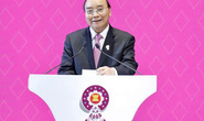 Thủ tướng gửi thư chúc mừng năm mới Lãnh đạo và nhân dân các nước Cộng đồng ASEAN