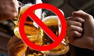 Cấm uống rượu bia khi lái xe: Quan trọng là thực thi luật ra sao