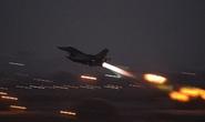 Hàng loạt máy bay tấn công mục tiêu thân Iran ở Syria
