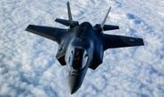 """Mỹ bật đèn xanh cho Singapore, """"tia chớp"""" F-35B ngấp nghé Đông Nam Á"""
