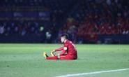 Đội trưởng Quang Hải nói gì sau trận hòa nhọc nhằn, liên tục bị phạm lỗi trước UAE?