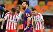 VAR cướp trắng 2 bàn, Barcelona gục ngã trước Atletico Madrid