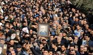Mỹ ám sát tướng Soleimani là vì... Trung Quốc?