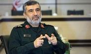 Phản ứng bất ngờ của chỉ huy Iran khi máy bay Ukraine trúng tên lửa