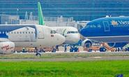 Thay đổi trong miếng bánh thị phần hàng không Việt hiện nay