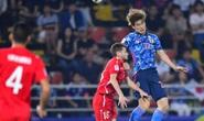 U23 Nhật Bản gây sốc khi sớm chia tay giải đấu đẳng cấp châu lục