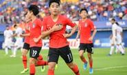 U23 Hàn Quốc đánh bại Iran, dẫn đầu bảng đấu với thành tích bất bại