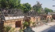 Sau cưỡng chế, tổ hợp Gia Trang quán - Tràm Chim resort bị trộm