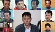 Bố nữ sinh giao gà bất ngờ kháng cáo, đề nghị không tử hình 6 kẻ sát hại con mình