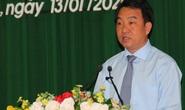 Vĩnh Long có tân Chủ tịch UBND tỉnh sau kỳ họp bất thường
