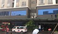 Bé gái 4 tuổi rơi từ tầng 25 tòa chung cư tử vong thương tâm