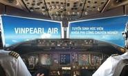 Vingroup dừng kinh doanh vận tải hàng không, đóng cửa Vinpearl Air