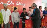 Công nhân khó khăn tại Khánh Hòa vui Tết sum vầy