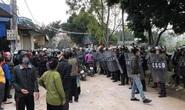 Toàn cảnh vụ chống người thi hành công vụ ở Đồng Tâm