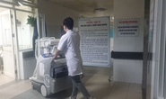Từ việc phát hiện 2 du khách Trung Quốc bị sốt ở sân bay: Sẵn sàng ứng phó bệnh viêm phổi lạ