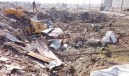 Lộ video mới gây sốc: Máy bay Ukraine trúng 2 tên lửa Iran