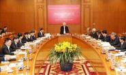 Tổng Bí thư, Chủ tịch nước: Không vì Đại hội XIII mà chống tham nhũng chùng lại