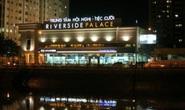 Kêu gọi chủ đầu tư tự giác tháo dỡ công trình vi phạm tại Riverside Palace ở Bến Vân Đồn
