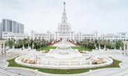 Cận cảnh trường đại học ngàn tỉ đẳng cấp 5 sao đầu tiên tại Việt Nam