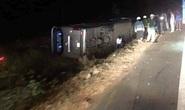 Tai nạn liên hoàn trên đường Hồ Chí Minh, 2 người thương vong