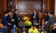 Nhật Bản mong muốn tiếp nhận nhiều lao động Việt Nam