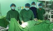 Mang thai 39 tuần, sản phụ 25 tuổi và con suýt mất mạng vì bệnh hiếm gặp