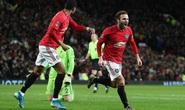 Người hùng Juan Mata đưa Man United vượt vòng 3 FA Cup