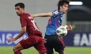 Hòa Nhật Bản, chủ nhà World Cup 2022 bị loại khỏi Giải U23 châu Á