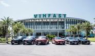 VinFast tuyên bố đã bán hàng chục ngàn ôtô và xe máy điện
