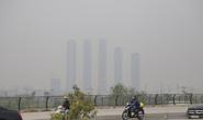 Ô nhiễm không khí mang tên mù khô: Không thể lửng lơ giải pháp!