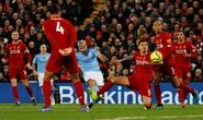 Liverpool độc diễn trên đường đua vô địch
