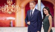 Hoàng tử Harry và Công nương Meghan mất danh hiệu hoàng gia