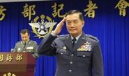 Trực thăng hạ cánh khẩn, tướng Đài Loan mất tích