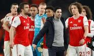 HLV Arsenal báo tin vui cho NHM đội bóng thành London