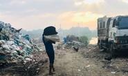 CLIP: Hãi hùng ô nhiễm ở  Vĩnh Lộc A, huyện Bình Chánh
