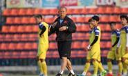 U23 Việt Nam giao hữu với Bahrain tìm cảm hứng