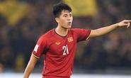Không có tên Đình Trọng trong danh sách đăng kí dự giải U23 châu Á 2020?