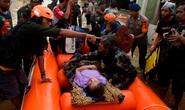 Indonesia: Thương vong vì mưa lũ tăng nhanh