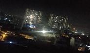 TP HCM: Tiếp tục xuất hiện tiếng nổ vang trời do pháo hoa gây ra