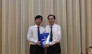 UBND TP HCM điều động, bổ nhiệm nhân sự mới
