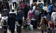 Philippines siết thị thực du khách Trung Quốc vì nạn tội phạm tăng