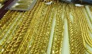 Tăng sốc, vàng nhẫn 24K vượt 45 triệu đồng/lượng