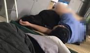 Đình chỉ bác sĩ bị tố ôm nữ sinh viên thực tập ngủ trong ca trực